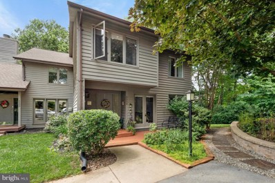 5550 Suffield Court, Columbia, MD 21044 - MLS#: 1001963752