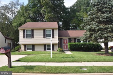 16 Tulip Tree Court, Baltimore, MD 21221 - #: 1001963756