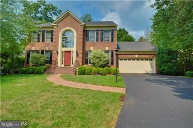 47544 Griffith Place, Sterling, VA 20165 - MLS#: 1001963838