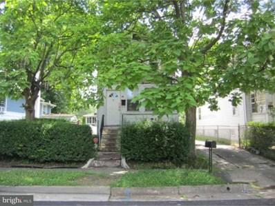 303 Wisteria Avenue, Cherry Hill, NJ 08002 - MLS#: 1001963864