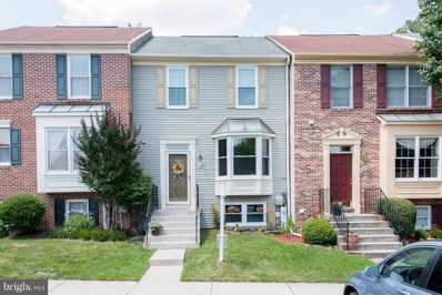 8644 Manahan Drive, Ellicott City, MD 21043 - MLS#: 1001963976