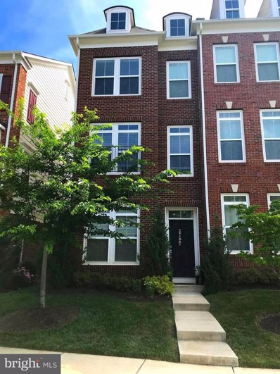 9464 Canonbury Square, Fairfax, VA 22031 - MLS#: 1001964066