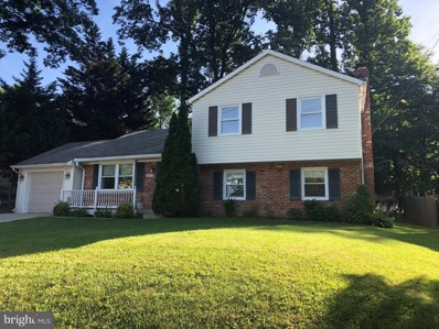 4925 Bel Pre Road, Rockville, MD 20853 - MLS#: 1001964124