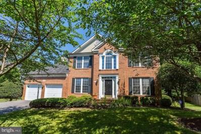 3002 Novak Terrace, Burtonsville, MD 20866 - MLS#: 1001964172