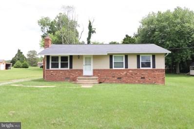 337 Greenbank Road, Fredericksburg, VA 22406 - MLS#: 1001964194