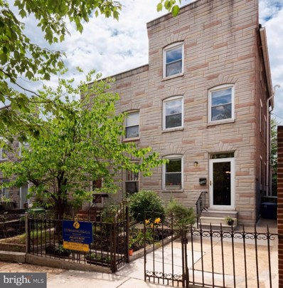 238 Chester Street S, Baltimore, MD 21231 - MLS#: 1001964214