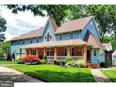 4726 Grant Avenue UNIT D, Philadelphia, PA 19114 - #: 1001964238