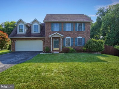16 Woodview Drive, Mount Holly Springs, PA 17065 - MLS#: 1001964240
