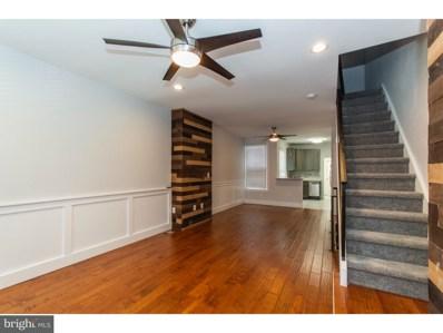 156 Leverington Avenue, Philadelphia, PA 19127 - MLS#: 1001964330