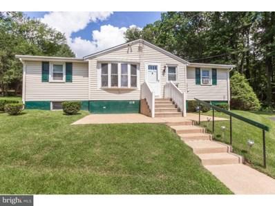 3119 Laughead Lane, Boothwyn, PA 19061 - MLS#: 1001964364
