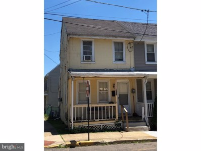 319 Borden Street, Bordentown, NJ 08505 - MLS#: 1001964390