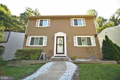8440 Rainbow Bridge Lane, Springfield, VA 22153 - MLS#: 1001964412