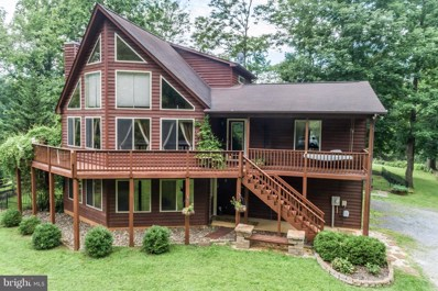 202 Greenfield Road, Front Royal, VA 22630 - #: 1001964486