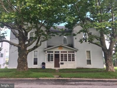 16 Beall Street, Frostburg, MD 21532 - #: 1001964586