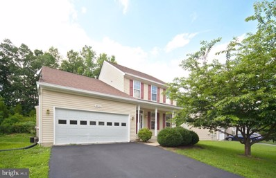 6713 Averett Court, Fredericksburg, VA 22407 - MLS#: 1001964592
