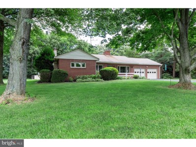 105 Kinsey Road, Souderton, PA 19438 - MLS#: 1001964596