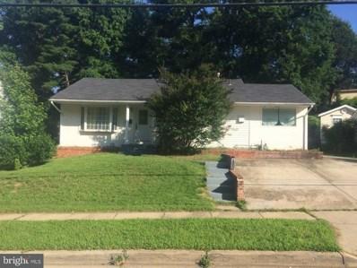 1310 Dunwoody Avenue, Oxon Hill, MD 20745 - MLS#: 1001964618