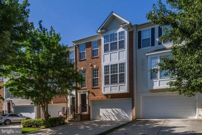220 Sapling Hill Way, Gaithersburg, MD 20877 - MLS#: 1001964658