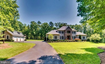 11905 Honor Bridge Farm Drive, Spotsylvania, VA 22551 - #: 1001964666
