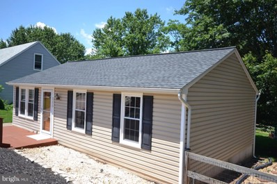 505 Northview Road, Mount Airy, MD 21771 - MLS#: 1001964668