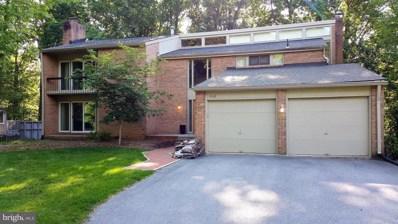 8503 Timber Hill Lane, Potomac, MD 20854 - MLS#: 1001964688