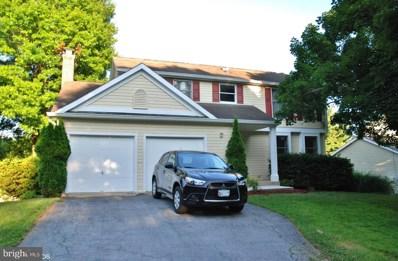 20425 Watkins Meadow Drive, Germantown, MD 20876 - #: 1001964774
