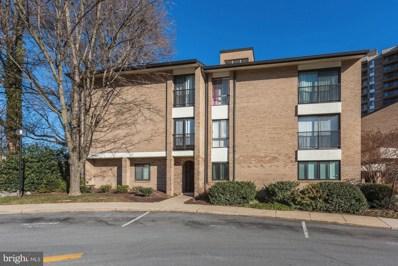 110 Monroe Street UNIT 302, Rockville, MD 20850 - #: 1001964780