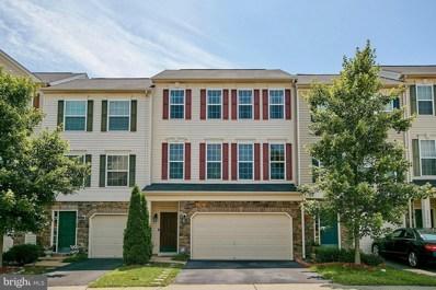 25190 Quartzite Terrace, Aldie, VA 20105 - MLS#: 1001965024