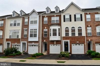 20471 Alicent Terrace, Ashburn, VA 20147 - MLS#: 1001965048
