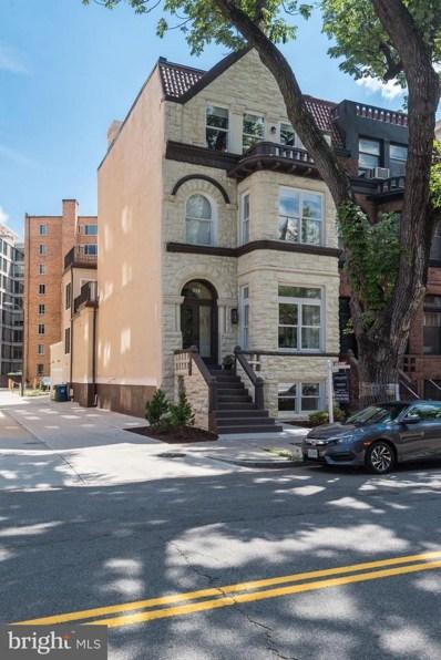 1728 P Street NW, Washington, DC 20036 - #: 1001965058