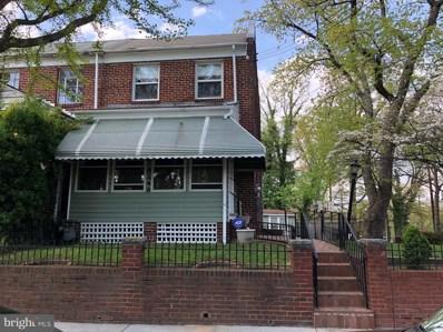 3140 Lyndale Place SE, Washington, DC 20019 - MLS#: 1001965094