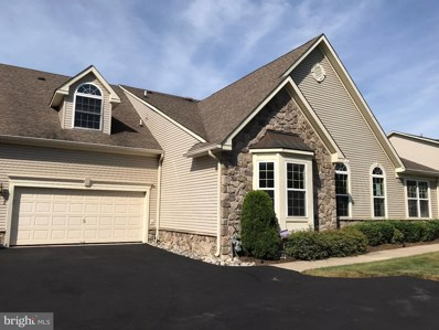 156 Fairway Drive, Warminster, PA 18974 - MLS#: 1001965102