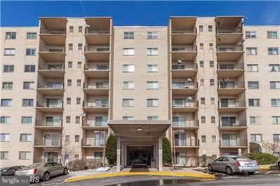 12001 Old Columbia Pike UNIT 317, Silver Spring, MD 20904 - MLS#: 1001965128