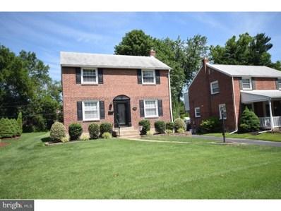 562 Evans Road, Springfield, PA 19064 - MLS#: 1001965158