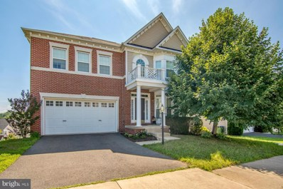 84 Carriage Hill Drive, Fredericksburg, VA 22405 - #: 1001965194