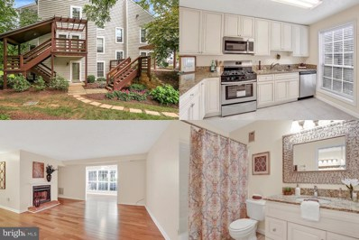 10063 Oakton Terrace Road UNIT 10063, Oakton, VA 22124 - MLS#: 1001965202