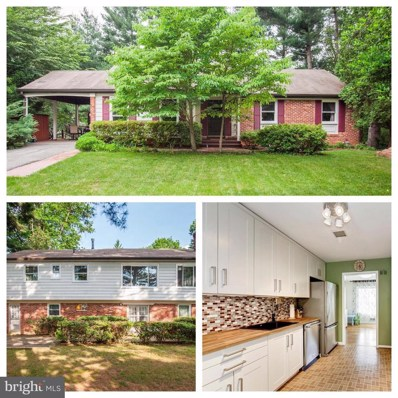 3 Locksley Court, Silver Spring, MD 20904 - MLS#: 1001965294
