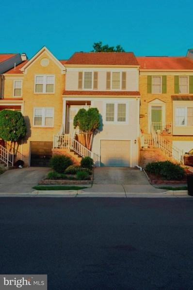 6849 Malton Court, Centreville, VA 20121 - MLS#: 1001965300