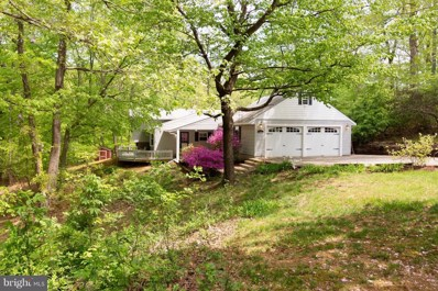 614 Glenfield Court, Annapolis, MD 21401 - MLS#: 1001965466