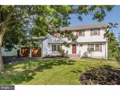 21 Heathwood Drive, East Windsor, NJ 08520 - MLS#: 1001965486