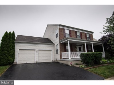 214 Stauffer Road, Pottstown, PA 19465 - MLS#: 1001965516