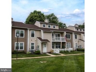 412 Ferris Lane UNIT D12, Doylestown, PA 18901 - MLS#: 1001965538