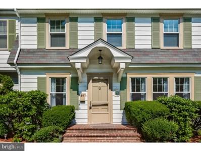 44 Grant Avenue, Cherry Hill, NJ 08002 - #: 1001965630