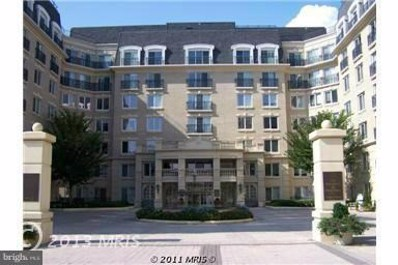 5 Park Place UNIT 617, Annapolis, MD 21401 - MLS#: 1001965636