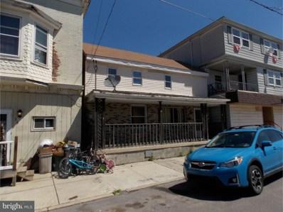 38-40 E Ludlow Street, Summit Hill, PA 18250 - MLS#: 1001965640