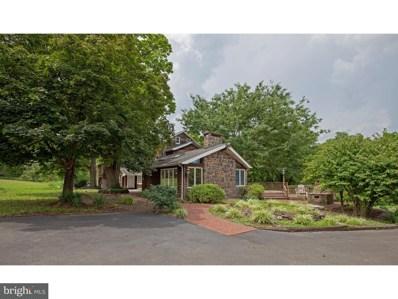 965 Almshouse Road, Doylestown, PA 18901 - #: 1001965652
