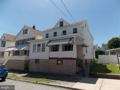 245 E Fell Street, Summit Hill, PA 18250 - MLS#: 1001965654