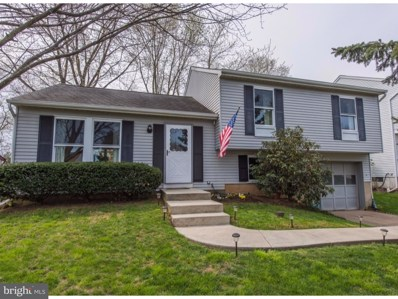 145 Independence Drive, Morrisville, PA 19067 - #: 1001965668