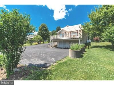 386 Summer Hill Road, Schuylkill Haven, PA 17972 - MLS#: 1001965724