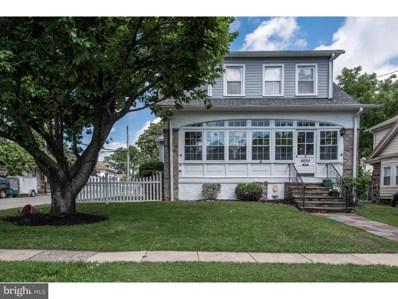 4035 Bonsall Avenue, Drexel Hill, PA 19026 - MLS#: 1001965796